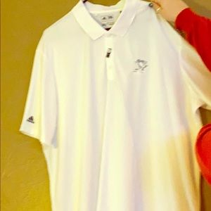 Pittsburgh Penguins Adidas polo